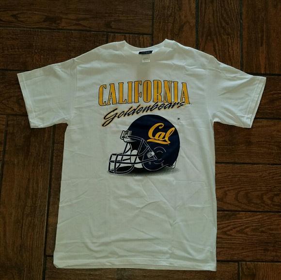 on sale 19cc3 12fc8 Cal Bears Shirt